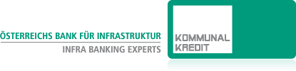Logo Kommunalkredit